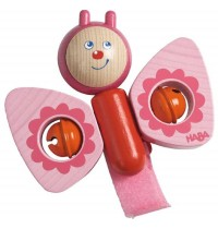 HABA® - Buggy-Spielfigur Schmetterling