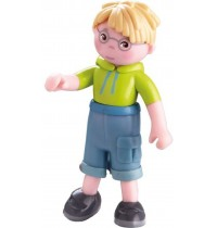 HABA® - Little Friends - Biegepuppe Steven