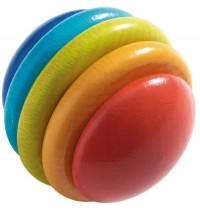 HABA® - Steckspiel Regenbogenball
