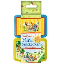 Die Spiegelburg - Mini Snackbox Die Lieben Sieben (2 St.)