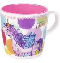 Die Spiegelburg - Melamin-Tasse Prinzessin Lillifee