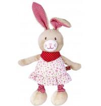 Die Spiegelburg - Spieluhr Hase BabyGlück