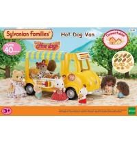 Sylvanian Families - Hot Dog Wagen