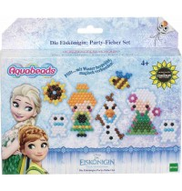 Aquabeads - Frozen - Die Eiskönigin Aquabeads Party-Fieber Set