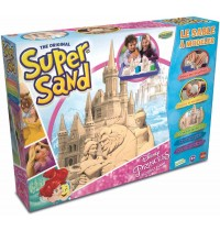 Goliath Toys - Super Sand Disney™ Cinderellas Castle