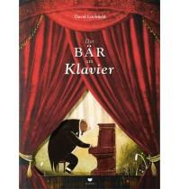 Bohem - Der Bär am Klavier