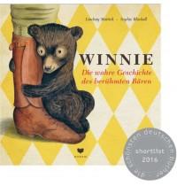 Bohem - WINNIE - Die wahre Geschichte des berühmten Bären