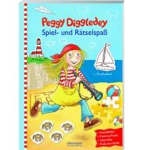 Oetinger - Peggy Diggledey - Spiel- und Rätselspaß