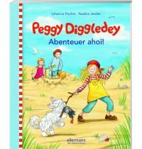 Oetinger - Peggy Diggledey - Abenteuer ahoi!