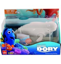 Goliath Toys - Robo Fish - Finding Dory - Bailey