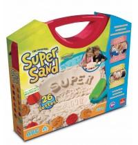 Goliath Toys - Super Sand Koffer ABC