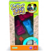 Goliath Toys - Super Sand Shapes Cars