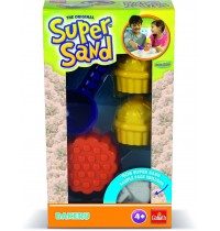 Goliath Toys - Super Sand Shapes Bakery