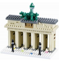 Brixies - Brandenburger Tor Level 4