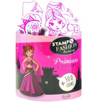 Aladine - Stampo Fashion Orient-Prinzessin