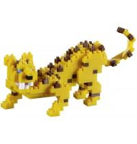 Brixies - Leopard Level 2