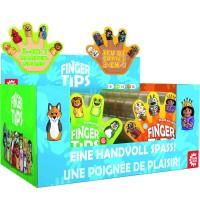 Game Factory - Finger Tips