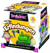 Green Board - BrainBox - Erfindungen
