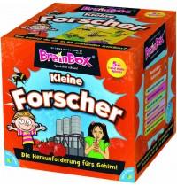 Green Board - BrainBox - Kleine Forscher