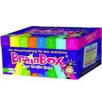 Green Board - BrainBox - Das Große Quiz