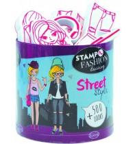 Aladine - Stampo Fashion Mode