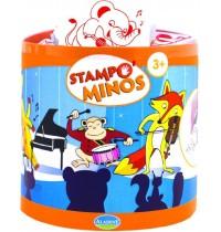 Aladine - Stampo Minos Tierband