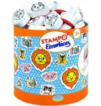 Aladine - Stampo Minos tierische Gefühle