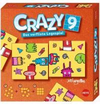 Heye - Crazy9 Burgerman Doodles