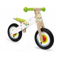 Scratch - Laufrad Eule, klein