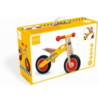 Scratch - Laufrad Taxi, klein