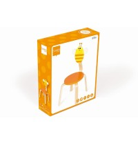 Scratch - Stuhl Biene Billie