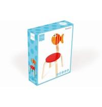 Scratch - Stuhl Fisch Maurice