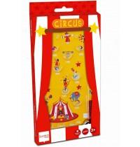 Scratch - Zirkus Pinballspiel