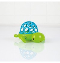 Kids II - Oball Grab n Splash Turtle