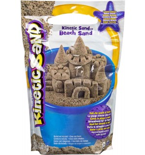 Spin Master - Kinetic Sand Limited Edition Beach Sand