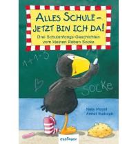 Thienemann-Esslinger Verlag - Alles Schule - Jetzt bin ich da!
