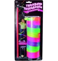 HCM Kinzel - Trickband Regenbogen 2m lang