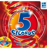 MegaBleu - 5 Seconds