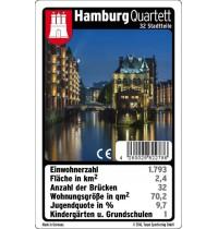Teepe Sportverlag - Hamburg Quartett