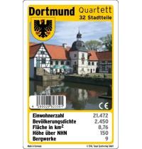 Teepe Sportverlag - Dortmund Quartett