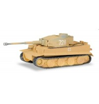 Herpa - Kampfwagen Tiger Hybrid