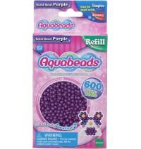 Aquabeads - Refill - Perlen Lila
