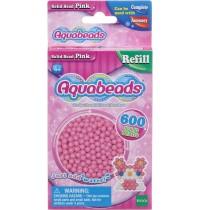 Aquabeads - Refill - Perlen, pink