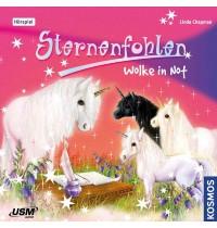USM - CD Sternenschweif - Wolke in Not Folge 6