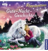 USM - CD Sternenschweif - Gute-Nacht-Geschichten