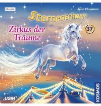 USM - CD Sternenschweif - Zirkus der Träume, Folge 37