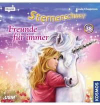USM - CD Sternenschweif - Freunde für immer, Folge 38
