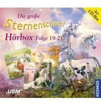 USM - Sternenschweif CD-Box Folgen 19-21
