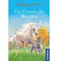KOSMOS - Sternenschweif - Eine Freundin für Waldfee, Band 50