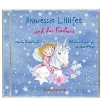Coppenrath - CD Hörbuch: Prinzessin Lillifee und das Einhorn (Jewel Case)